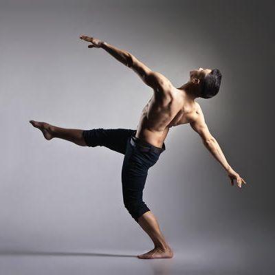 contemporary dance zona