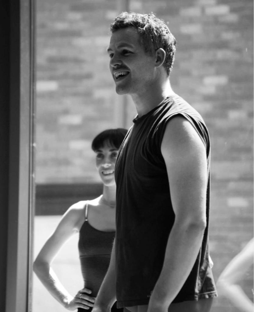 Diarmaid O'Meara Ballet Ireland