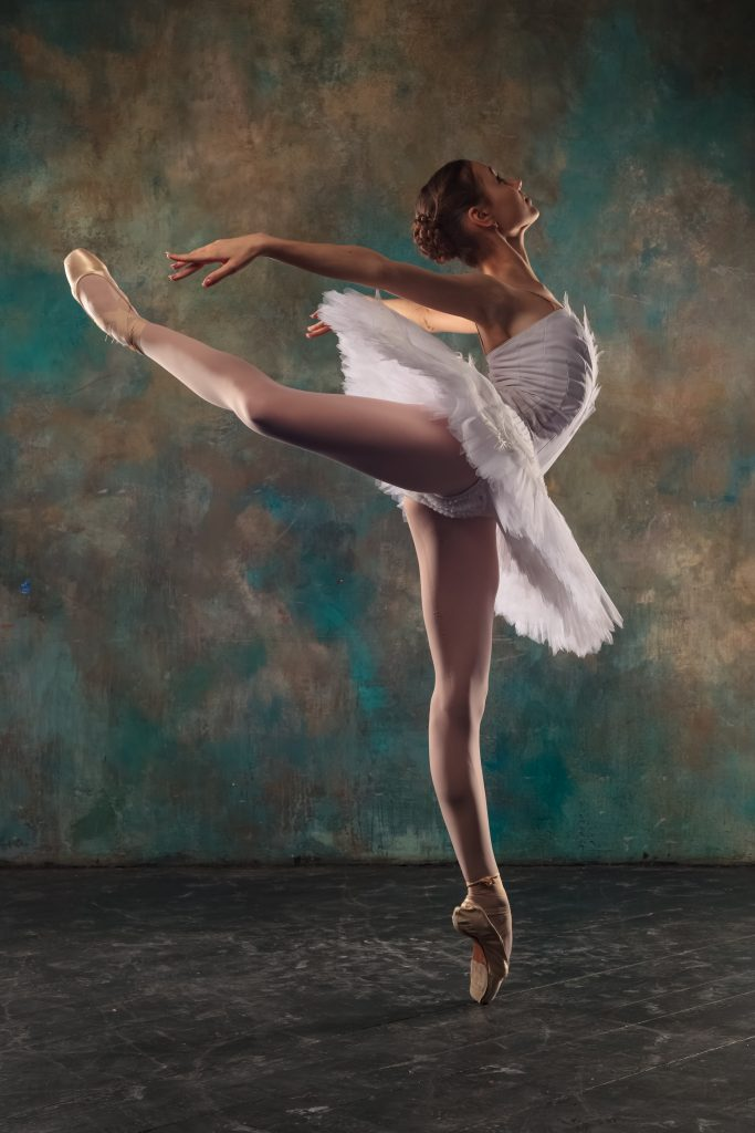 ballet royal academy of dance letterkenny Ireland Co.Dongal